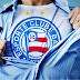 A marca Esporte Clube Bahia vale R$ 102,5 milhões