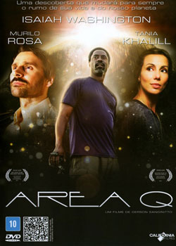 area Download   Área Q   DVDRip AVI + RMVB Nacional (2012)