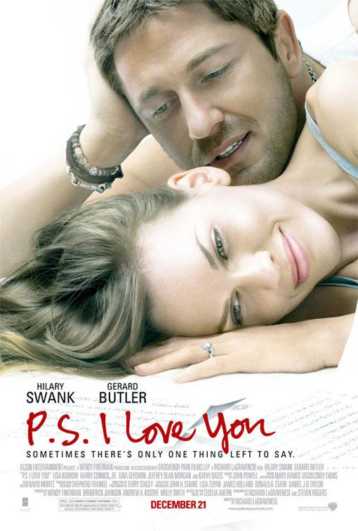 Gerard Butler Quotes From P.S. I Love You photo
