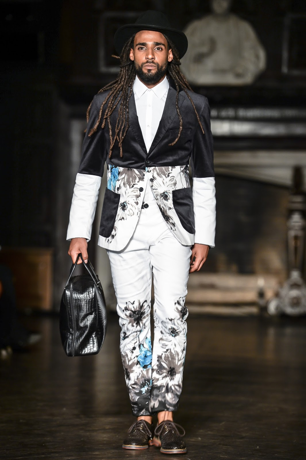 Bof Fashion Designer