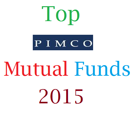 Best PIMCO Funds 2015