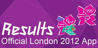 Official London 2012 App