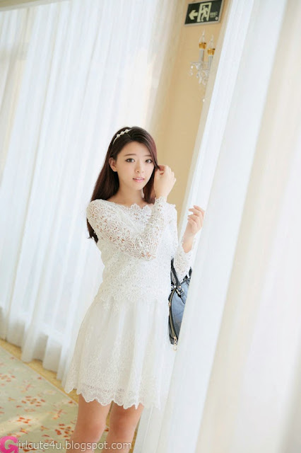 2 Xu Xiaoqian - Lady - very cute asian girl-girlcute4u.blogspot.com