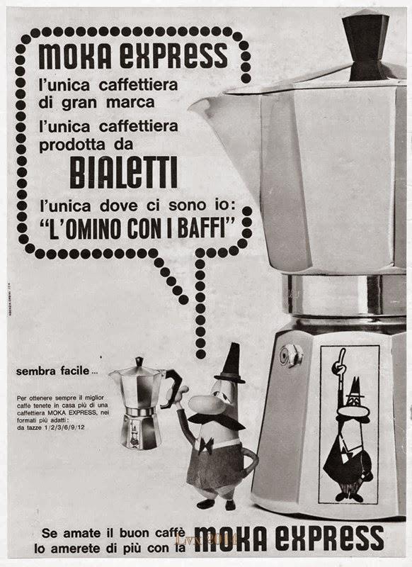 Bialetta Coffee History