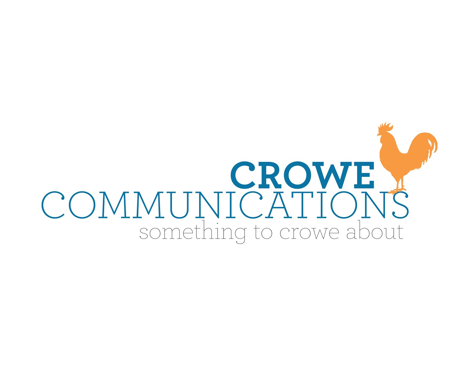 CROWE COMMUNICATIONS