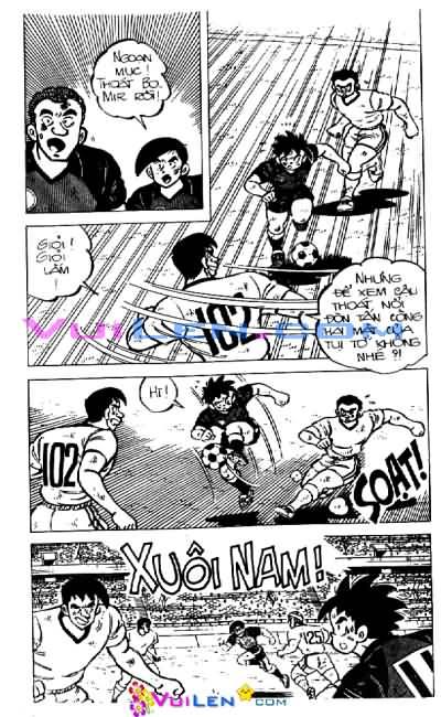 Jindodinho - Đường Dẫn Đến Khung Thành III Tập 28 page 79 Congtruyen24h