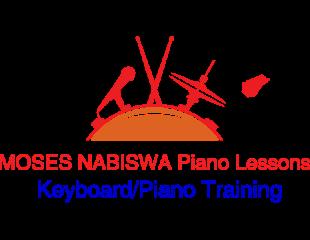 MOSES NABISWA Piano Lessons