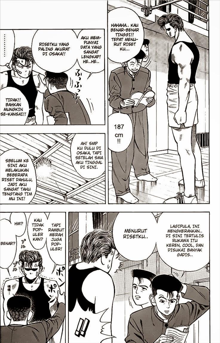 Komik slam dunk 023 - bukan laki laki  biasa 24 Indonesia slam dunk 023 - bukan laki laki  biasa Terbaru 3|Baca Manga Komik Indonesia|