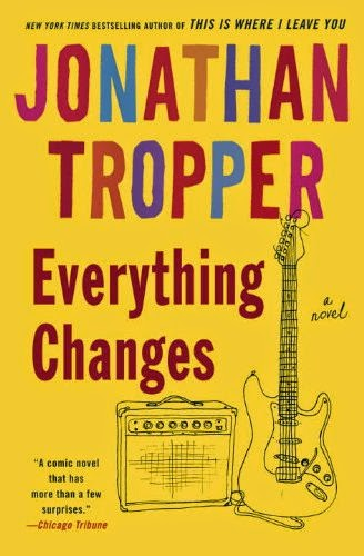 Everything Changes---A book review