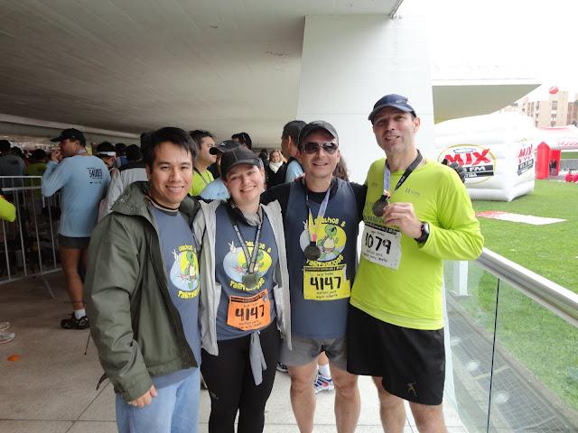 Meia Maratona de Curitiba - fotos