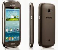 Harga dan Spesifikasi Samsung Galaxy Infinite SCH 1759 New