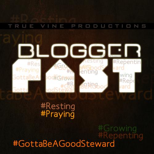 Blogger fast