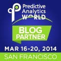 Predictive Analytics Blog Partner