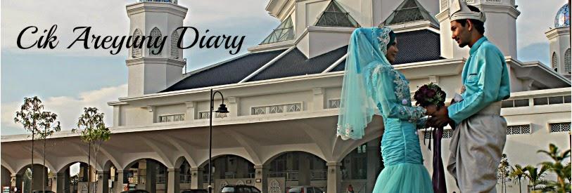 cik areyuny diary