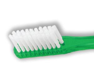 cepillo dental correcto