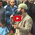 بالفيديو .. سلفي مغربي يدعو لفتح باب الجهاد ويصعد ضد الحكام والعلماء