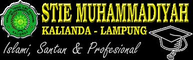 STIE Muhammadiyah Kalianda Lampung