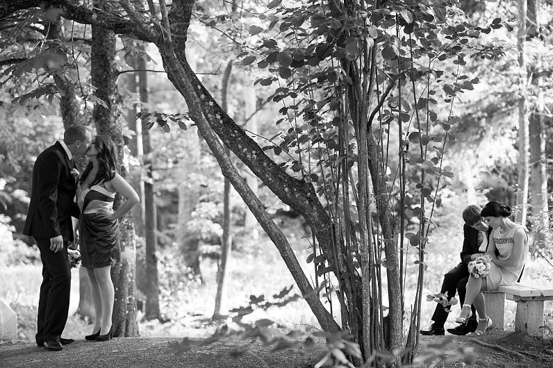 vestuvės burbiškės dvaro parke