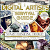 ImagineFX - The Digital artist's survival guide | PDF | 110MB