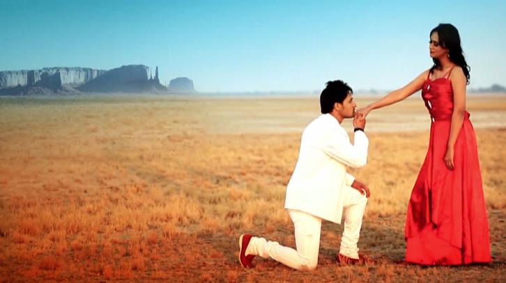 Tareyan Di Loye Video Song - Nachhatar Gill - Branded Heeran (2013)
