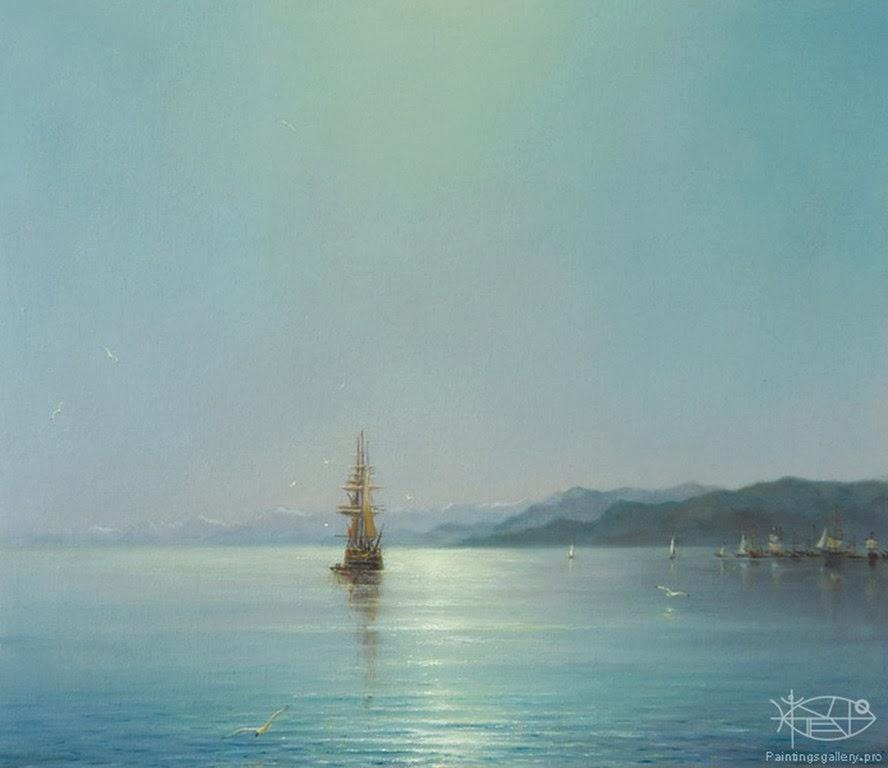 marinas-al-oleo