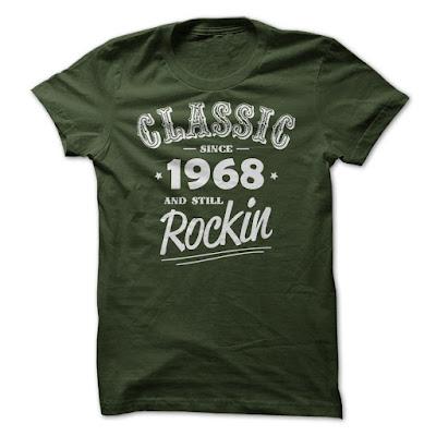 Classic 1968