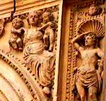 El Arte del Renacimiento En Santa María de los Reales Alcázares