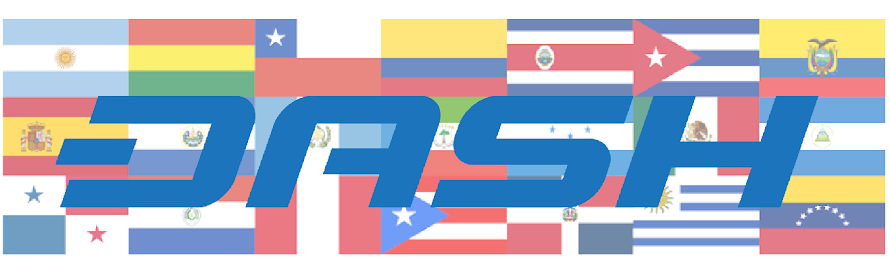 DASH comunidad Latinoamérica