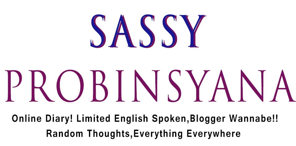 Sassy Probinsyana