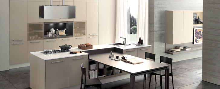 Progetta subito la tua cucina