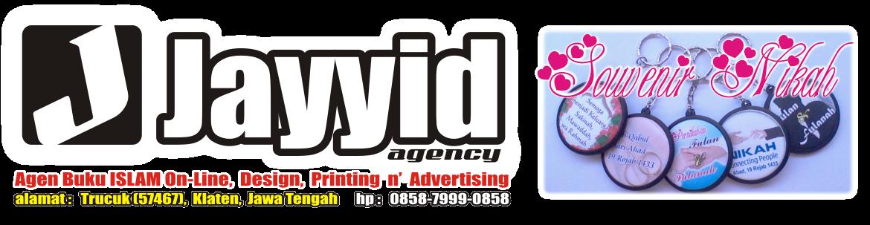 JAYYID agency