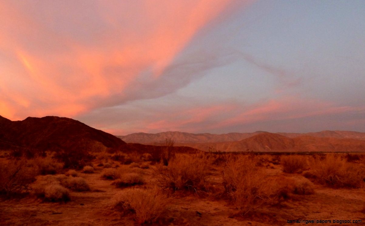 View Original Size Desert Mountain Sunset Royalty Free Stock Image 19876 Source From This