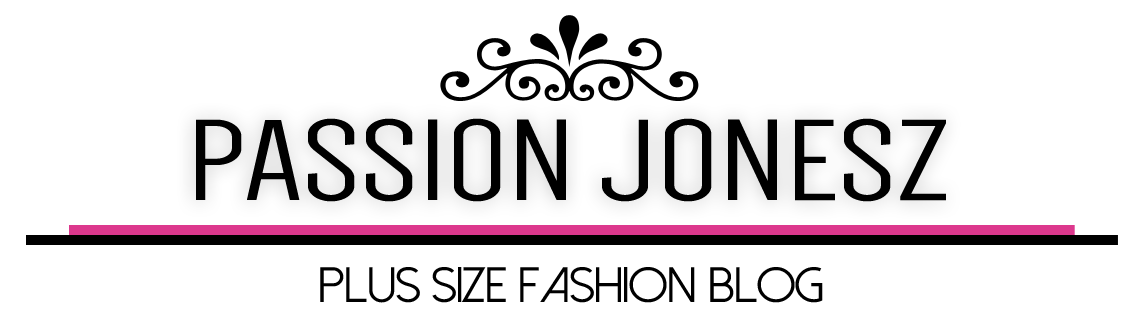 Plus Size Fashion & Beauty