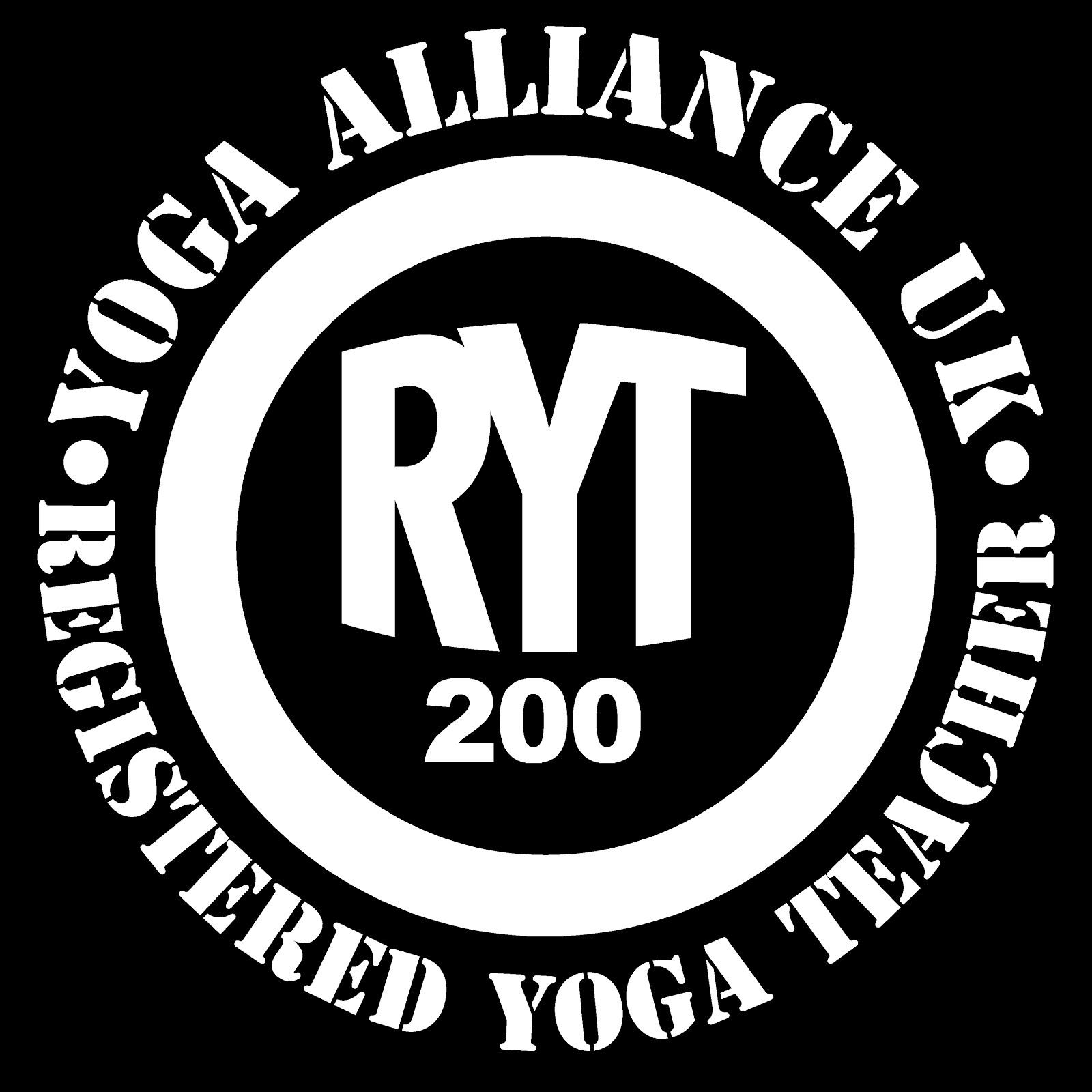 Profesora de Yoga RYT 200H