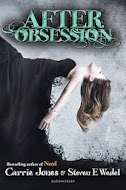 ★AFTER OBSESSION- CARRIE JONES & STEVEN E WEDEL★