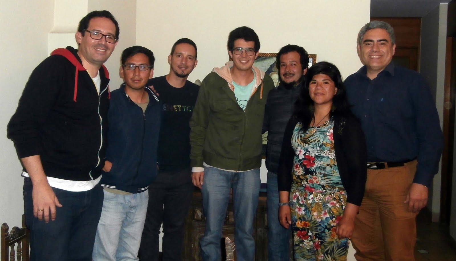 Red de Críticos de Lima