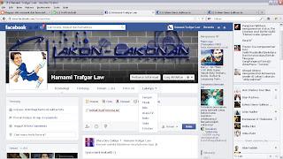 Mengetahui siapa yang sering melihat profil Facebook kita