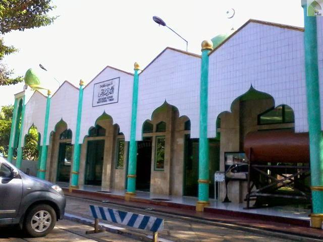 masjid ar riyadh