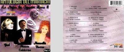 1998-Lo Mejor De Agustín Lara CD