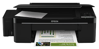 Epson L200 Printer Driver Free Download