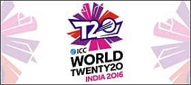 T20 World Cup 2016* Live Score, Live Streaming Online