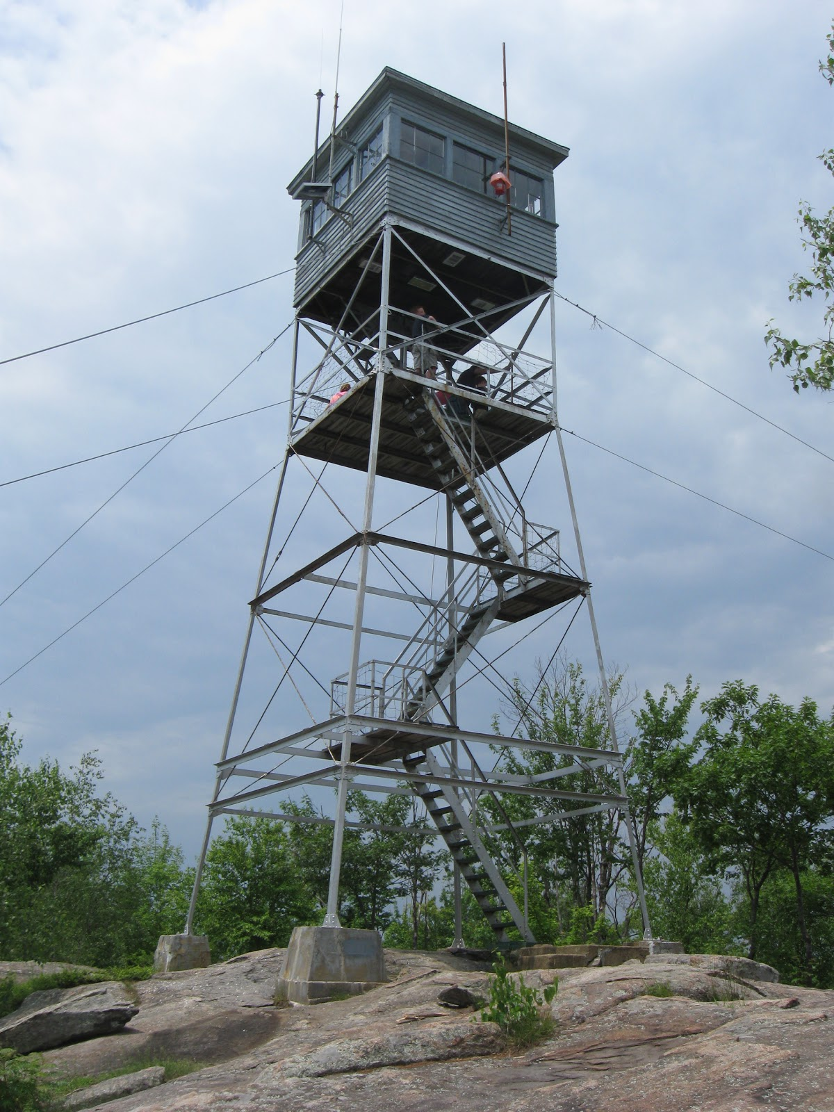 New england nature notes birding pawtuckaway state park in this fire tower sits atop a hill at pawtuckaway state park in nottingham new hampshire and is surrounded by a variety of bird feeders publicscrutiny Gallery