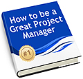 Free e-book: How to be a great project manager?
