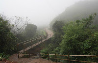 Amboli - Way to Hiranyakeshi Temple