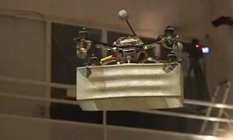 7 Robot Canggih Yang Terinspirasi Dari Hewan [ www.BlogApaAja.com ]