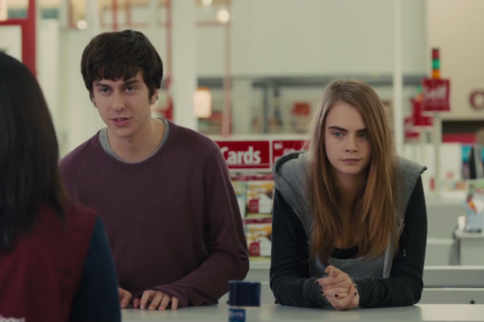 paper towns movie Watch paper towns online for free, download paper towns after an all night adventure, quentin's life-long crush, margo, disappears, leaving behind.