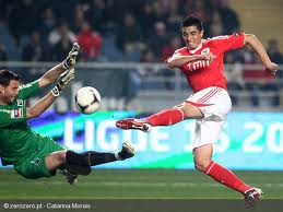 Academica-Benfica