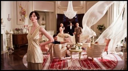El gran Gatsby (Baz Luhrman)