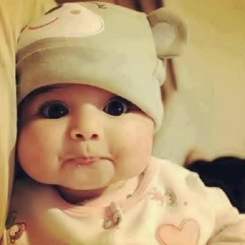 Photo bébé mignon