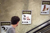 SVB realiza campanha no metrô de São Paulo